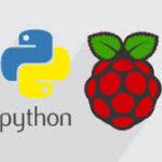 آموزش رزبری پای(Raspberry pi) با پایتون (Python)